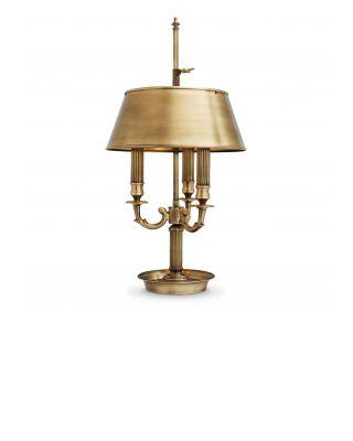 Lámpara de salón Deauville