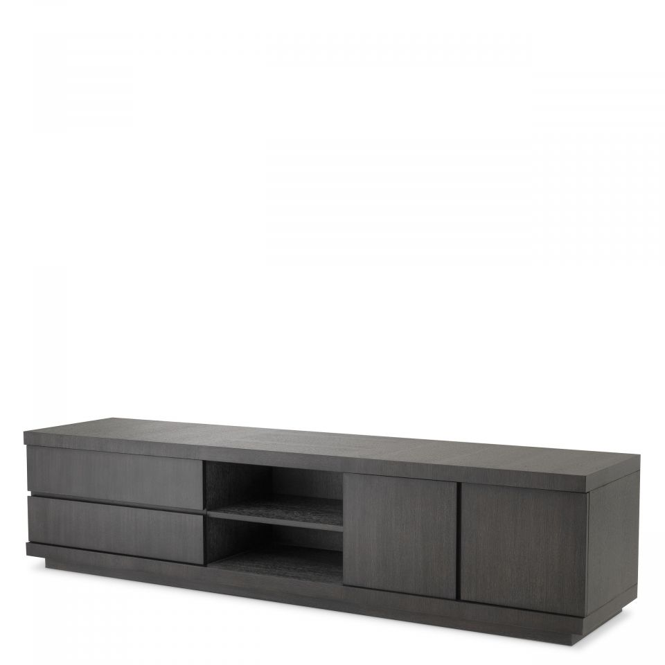 Mueble soporte de TV Crosby de  Eichholtz 2,2 metros