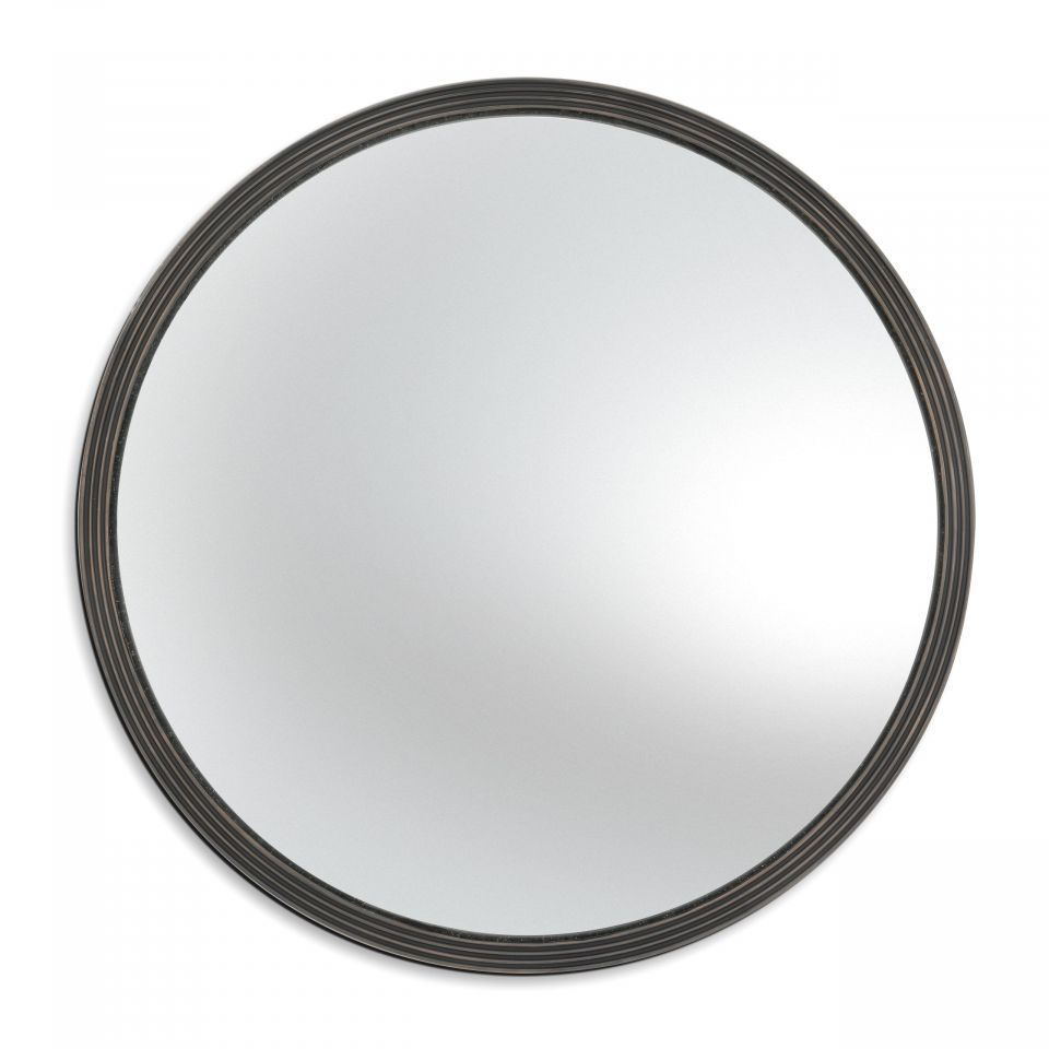 Espejo convexo Gladstone de Eichholtz