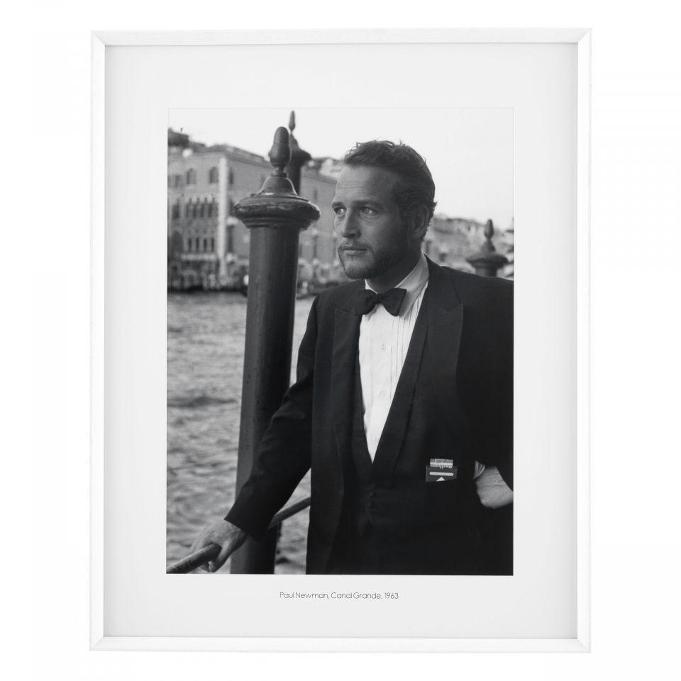 Marco de Paul Newman y Marlboro en Venecia de Eichholtz