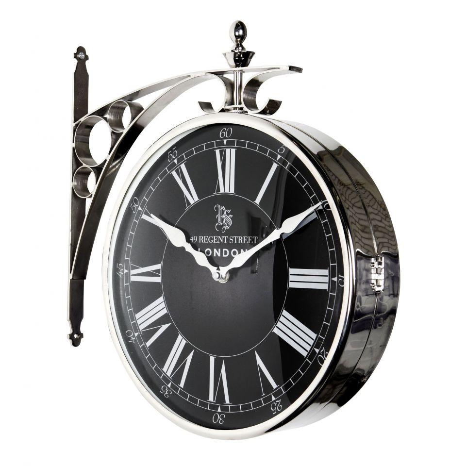 Reloj de estación Regent Street