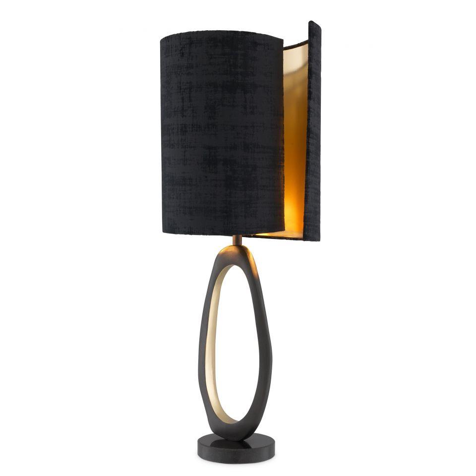 Lámpara de mesa Kilian de Eichholtz